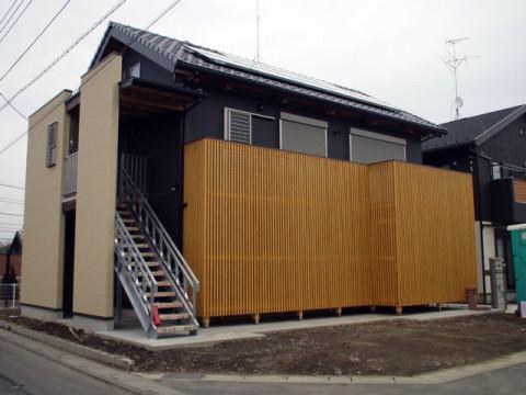 加須市I様邸