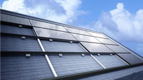 自宅で発電! 太陽光発電工事