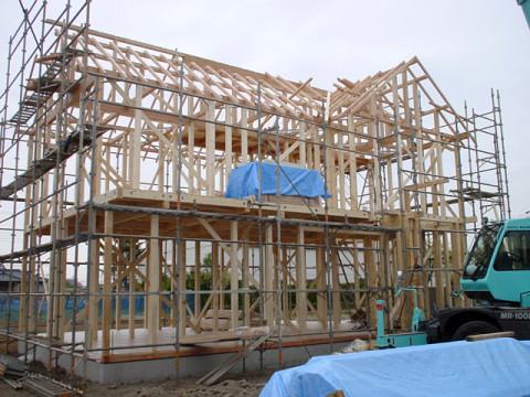 省エネルギー対策等級4の住宅
