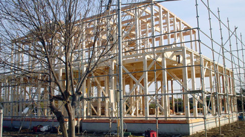 安心の10年保証 住宅瑕疵担保責任保険付保住宅