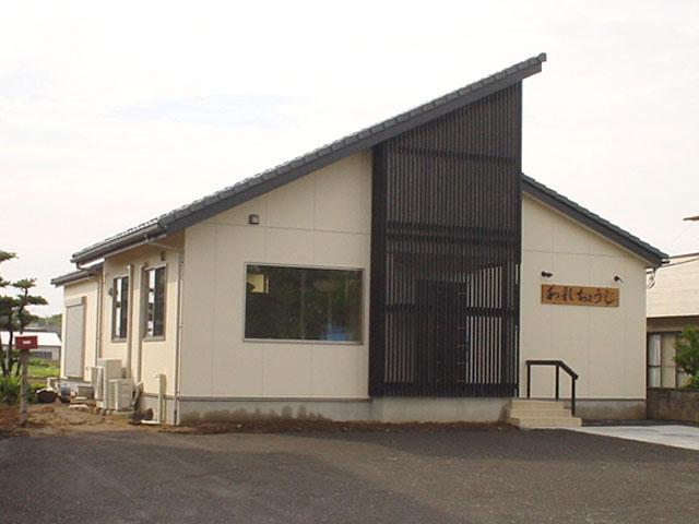 和食のお店 「和彩 ちょうじ」 2014年7月8日オープン