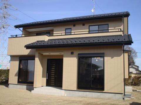 加須市M様邸