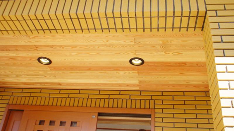 wood-genkan